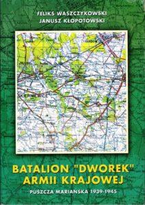 Batalion Dworek Armii Krajowej