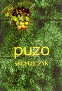 Mario Puzo Sycylijczyk